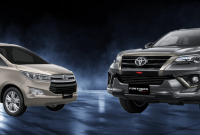 Tips Merawat Mobil Diesel Toyota Innova & Fortuner Di Toyota Solo